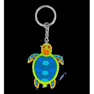 Schlüsselanhänger - Ani-keyri Turtle