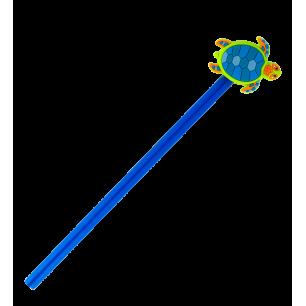 Bleistift - Ani-pencil Turtle