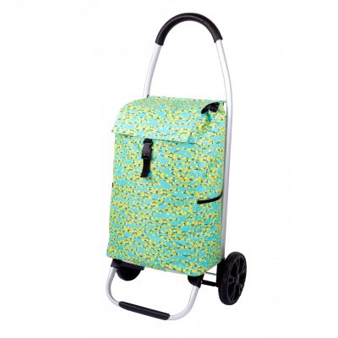 Shopping trolley - Trolly Mimosa