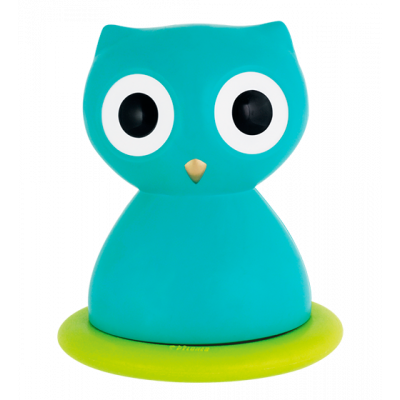 Ouh Ouh - Baby monitor Blue