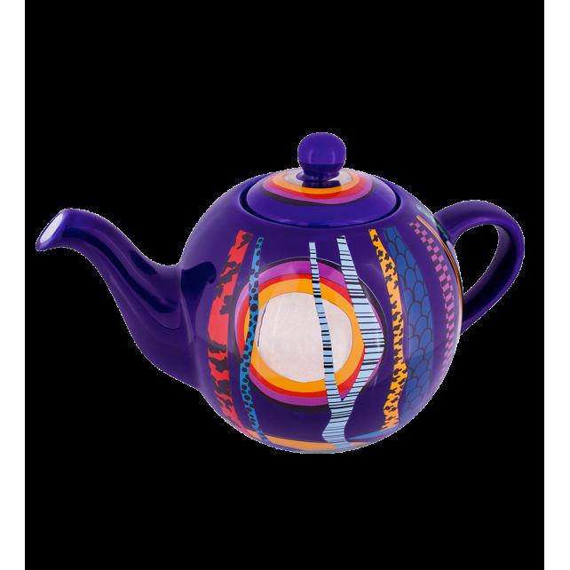 LITTLE FRENCH TEA POT CLOCKS