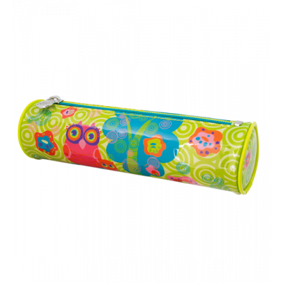 Pencil case - Akademik Owl