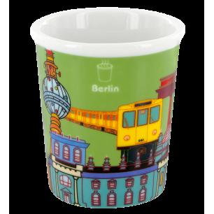 Espresso cup - Belle Tasse Berlin