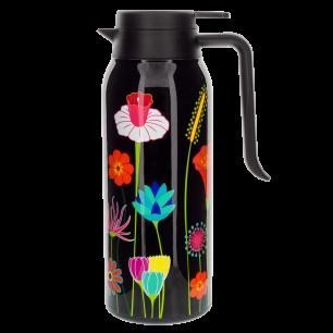 Caraffa termica 1,6 L - Keep Cool Family Jardin fleuri