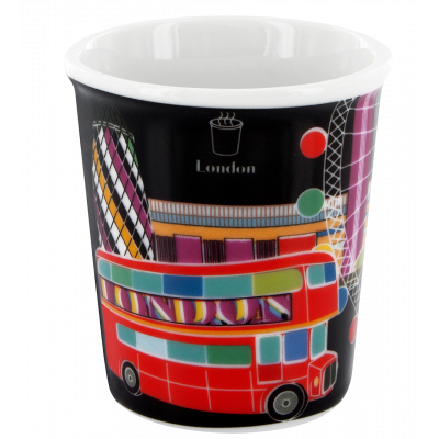Espresso cup - Belle Tasse London