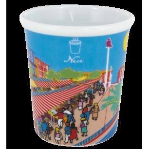 Espresso cup - Belle Tasse Nice