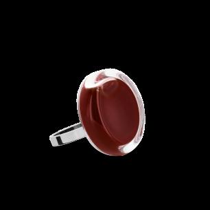 Glasring - Cachou Nano Milk Schokolade