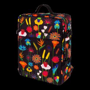 Sac cabine - Explorer 24 Litres Jardin fleuri