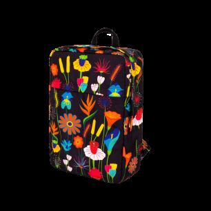 Backpack - Mini Explorer 11 liters Jardin fleuri