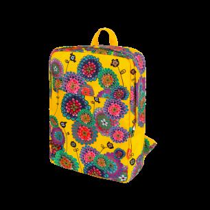 Backpack - Mini Explorer 11 liters Dahlia