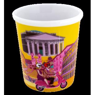 Espresso cup - Belle Tasse Rome