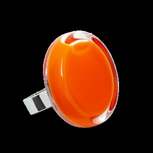 Glasring - Cachou Medium Milk Orange