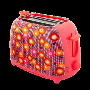 Toaster with European plug - Tart'in Petit Pan