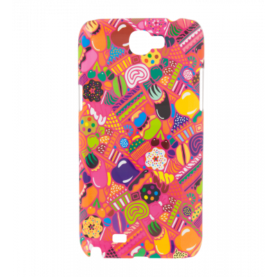 Case for Samsung N2 - Sam Cover N2 Candy