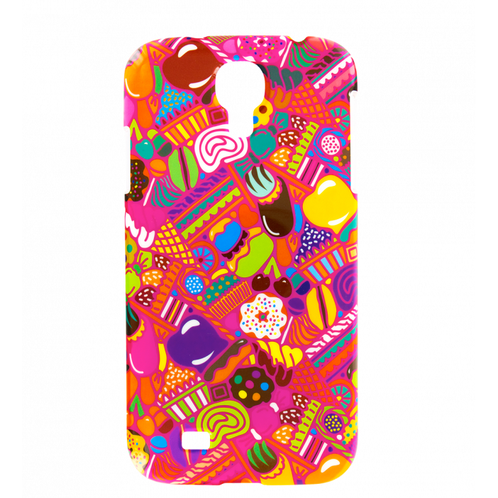 size 40 637c4 47f78 Sam Cover S4 - Case for Samsung S4 Candy