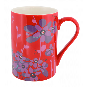 Kaffeebecher - Schluck Nymphea