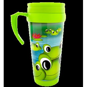 Mug - Starmug Frog