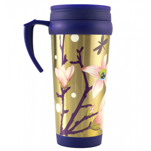 Kaffeebecher - Starmug Magnolia