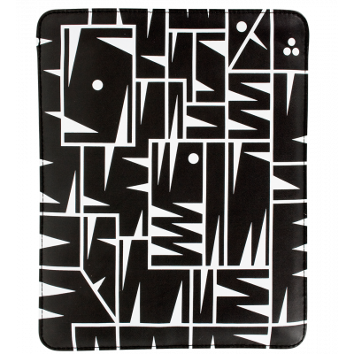 Tablet cover - Voyage Man
