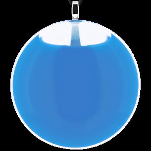 Kettenanhänger - Galet Giga Milk Königsblau
