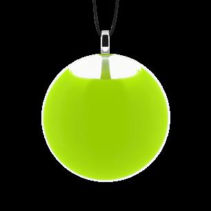 Kettenanhänger - Galet Mini Milk Hellgrün