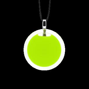 Kettenanhänger - Cachou Mini Milk Hellgrün