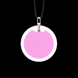 Kettenanhänger - Cachou Mini Milk Bubble Gum