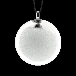 Kettenanhänger - Cachou Medium Billes Kristall