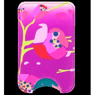 Etui pour smartphone - Voyage Sakura