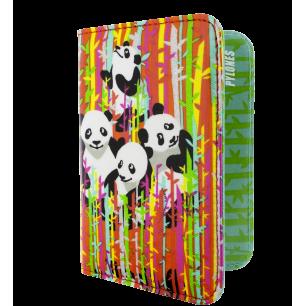Protège passeport / Porte passeport - Voyage Bamboo