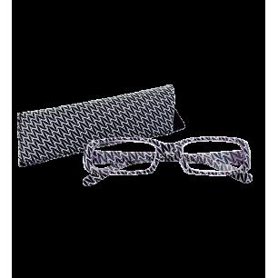 Lunettes X3 Eiffel N&B - Korrekturbrille 250