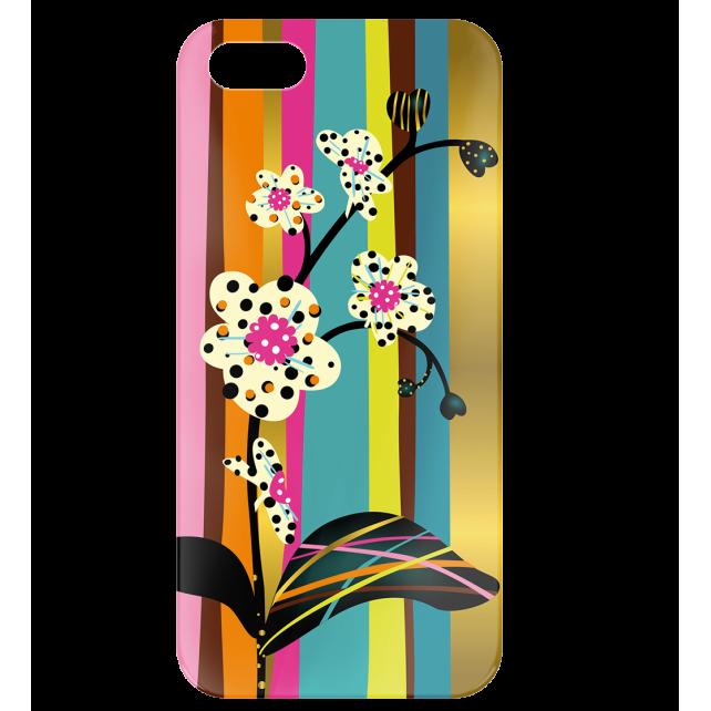 Coque pour iPhone 5/5S - I Cover 5 Lyon - Pylones