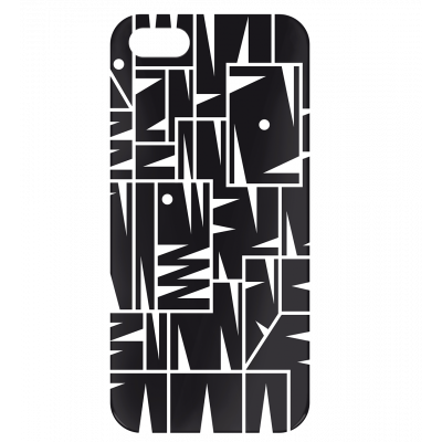 I Cover 5 - Coque pour iPhone 5/5S Man