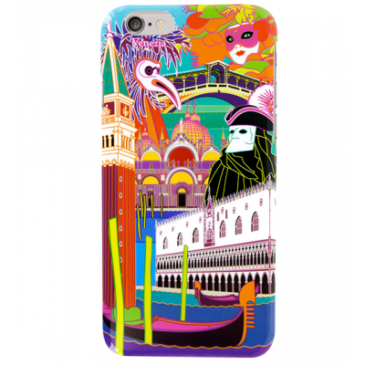Coque pour iPhone 6 - I Cover 6 Venise