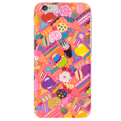 Cover per iPhone 6 - I Cover 6 Candy