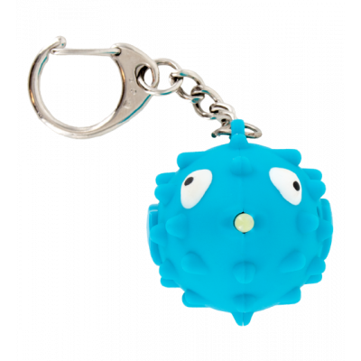 Keyled - Porte clé LED Poisson