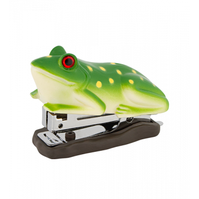 Clac - Mini-Tacker Frosch