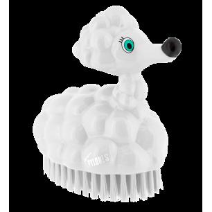Spazzola tuttofare - Brush Bianco