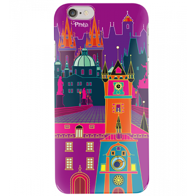 Case for iPhone 6 - I Cover 6 Praha