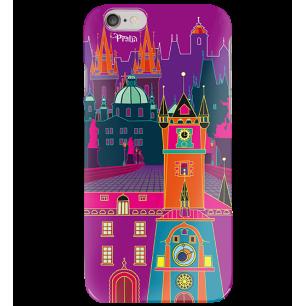 Coque pour iPhone 6 - I Cover 6 Praha
