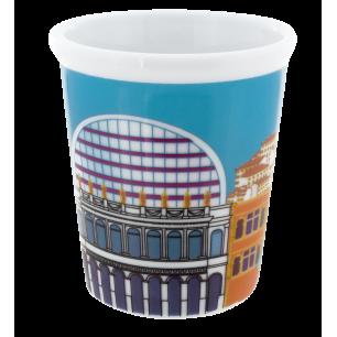 Espresso cup - Belle Tasse Lyon