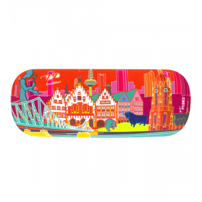 Hard glasses case - Beau Regard Frankfurt