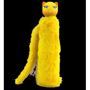 Compact umbrella - Chapka Yellow