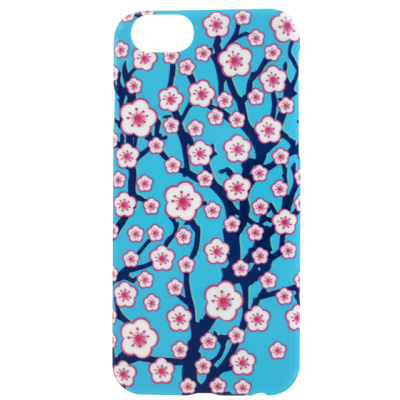 Case for iPhone 6 - I Cover 6 Cerisier