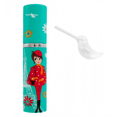 Perfume spray bottle - Flairy Petite Parisienne