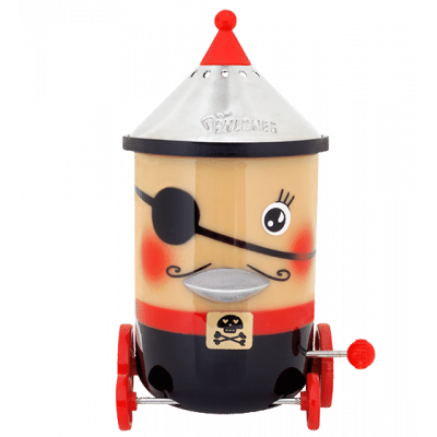 Pepper mill - Rolling Birds Pirat