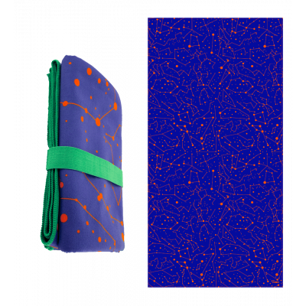 Serviette microfibre - Body DS Ciel Etoilé