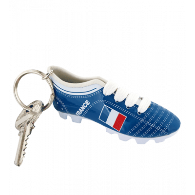 Keyring - Football France