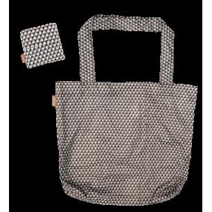 Shopping - Einkaufstasche Schwarz