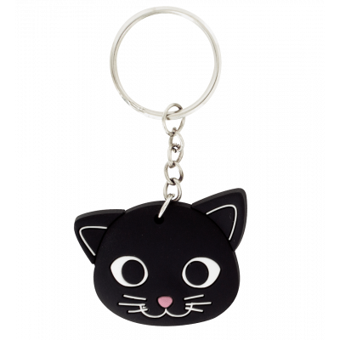 Keyring - Ani-keyri Cat